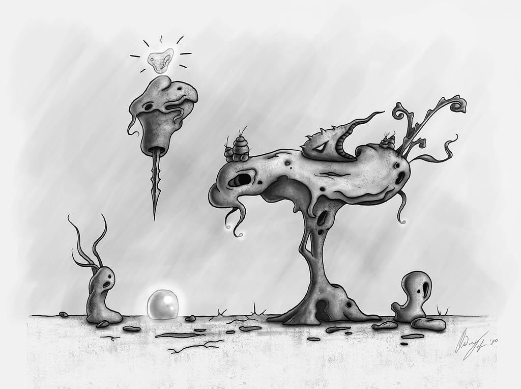 Henosis Concept Art 2